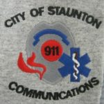 Staunton Emergency Communications Center
